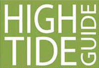 High Tide Guide