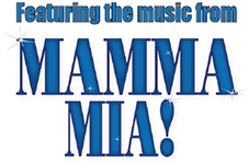 Featuring the Music from Mamma Mia